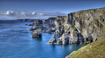 Ireland´s Historic Coast