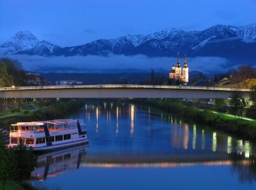 Border battles: the best mountainside escapes in Slovenia and Austria