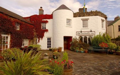 Bushmills Inn - Northern Ireland