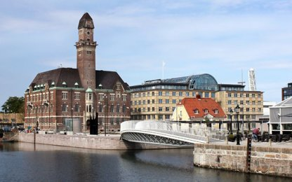 Malmö, Sweden I Itinerary Historic Hotels of Europe