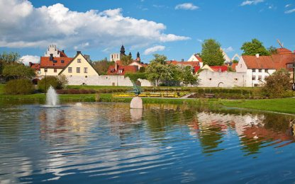 Gotland, Sweden I Itinerary Historic Hotels of Europe