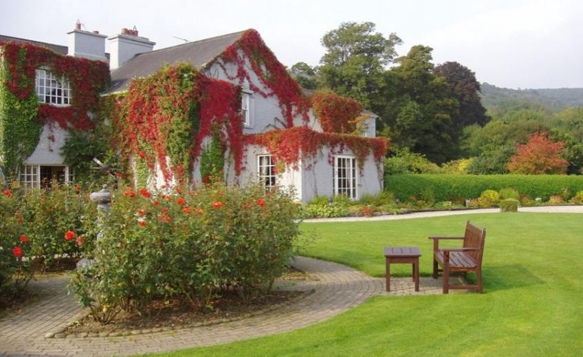 Ballyvaughan Ireland Bed And Breakfast